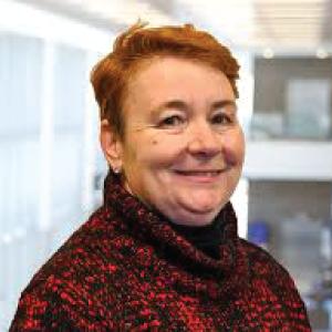 Dr. Nicolette Caccia, M.D.