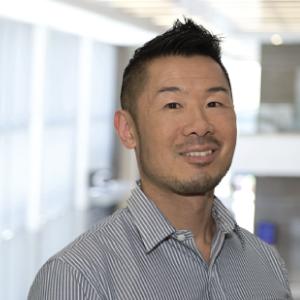 Dr. Eric Leong, M.D.