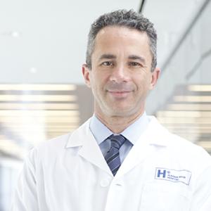 Dr. Leon Rivlin