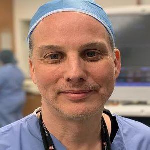 Dr. Aaron Beder